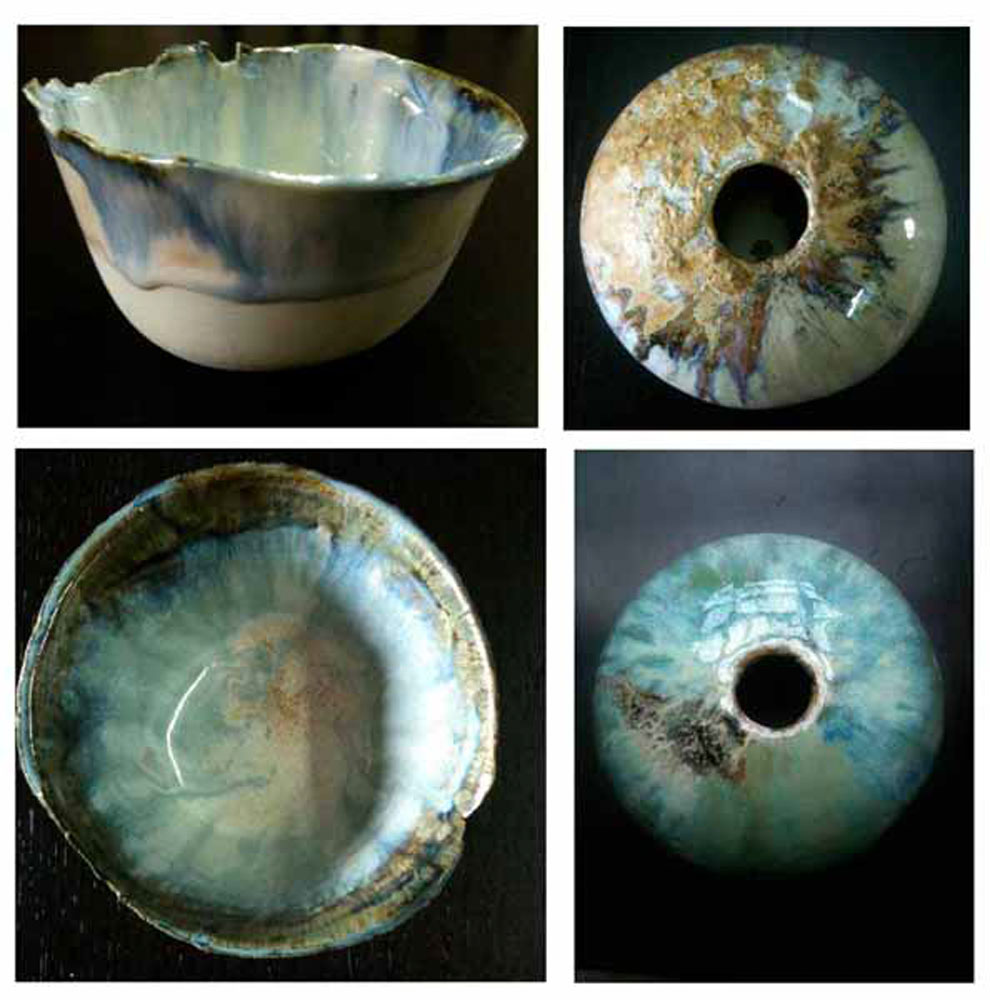 Wabi Sabi Ceramics Cup