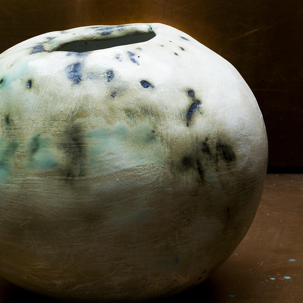 Wabi Sabi Ceramics Sculpture