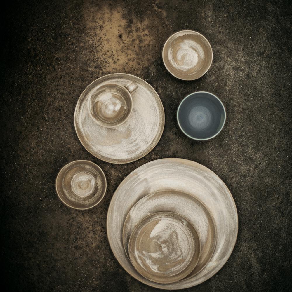 Wabi Sabi Functional Ceramics