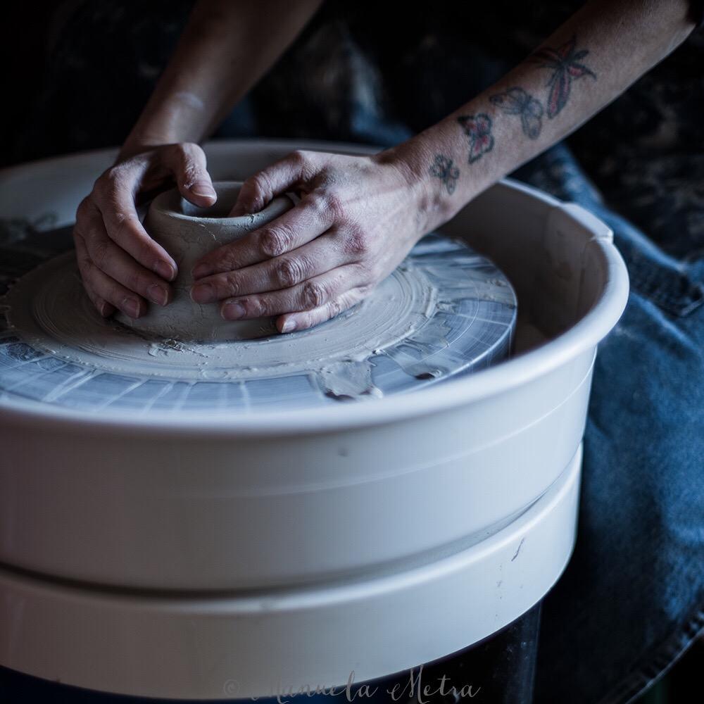 Urban Potter